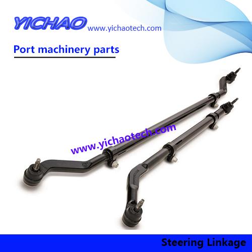 Original SHANTUI Port Machinery Spare Parts Steering Linkage