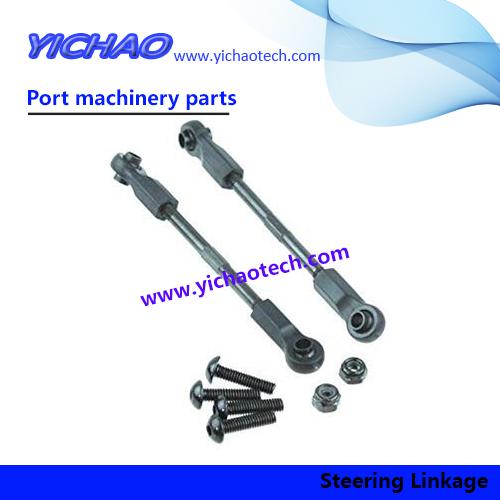 Original FANTUZZI Port Machinery Spare Parts Steering Linkage