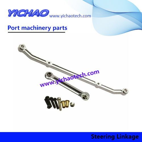 Original SANY Port Machinery Spare Parts Steering Linkage