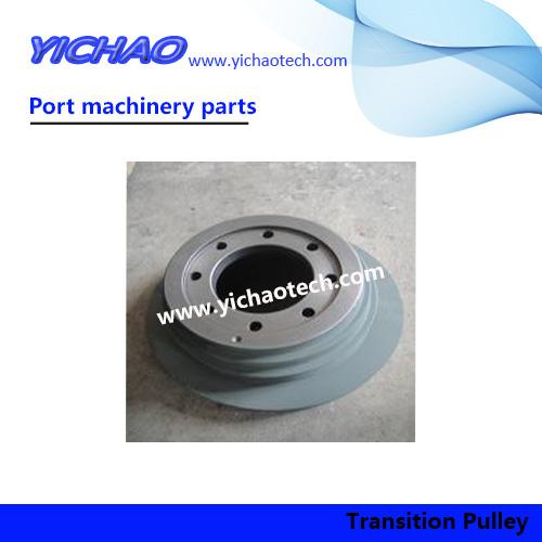 Original Liebherr Forklift Port Spare Parts Transition Pulley