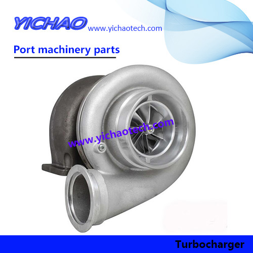 OEM HYSTER Forklift Port Spare Parts Turbocharger