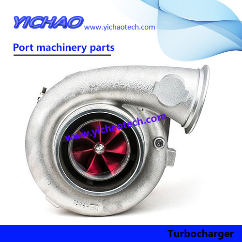 OEM Liebherr Forklift Port Spare Parts Turbocharger