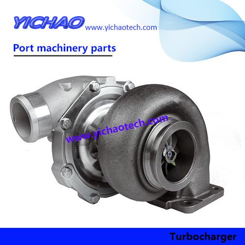 OEM Linde Forklift Port Spare Parts Turbocharger