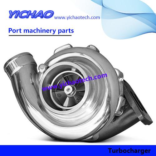 OEM SANY Forklift Port Spare Parts Turbocharger