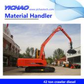 42 ton Crawler Excavator