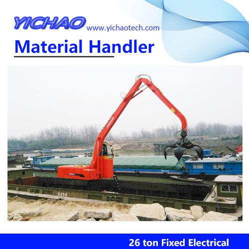 26 ton Fixed Material Handling Equipment YGG260