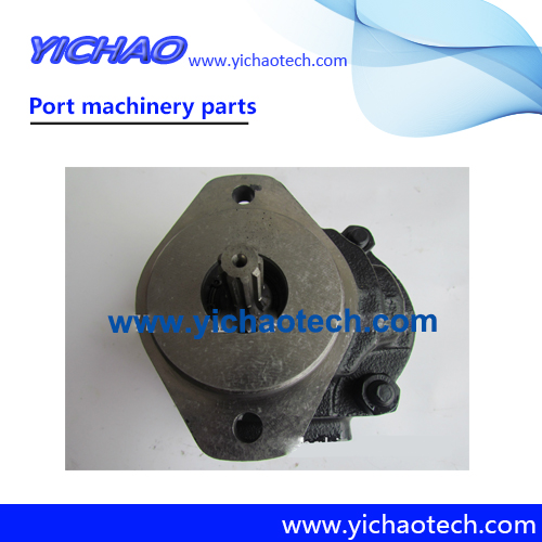 Sany Reachstacker Parts Wiper Motor Oil Pump Pulley