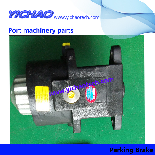 Original Reach Stacker Spare Parts Parking Brake