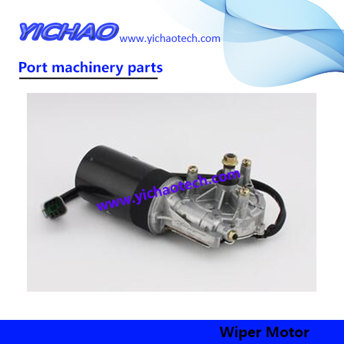 Genius SANY Port Machinery Spare Parts Wiper Motor