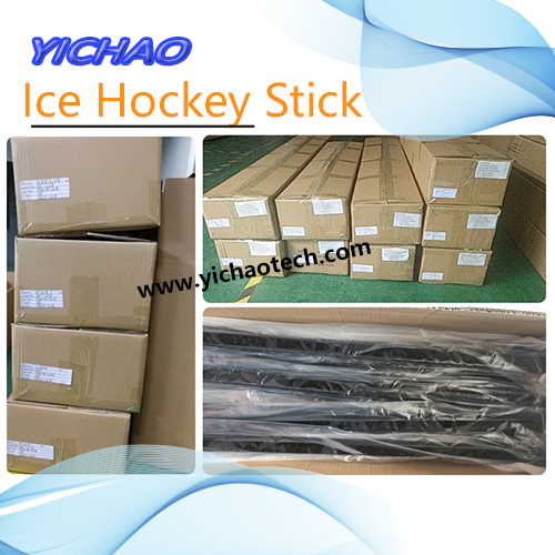 Chinese Made Ultra Light Top Quality Mini Bauer Ice Hockey Stick
