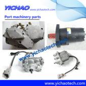 Kalmar port machinery spare part