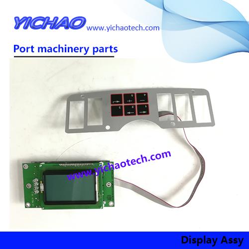 Original Hella/Danfoss/Donaldson/Parker/Konecranes/Sany Port Equipment display Assy