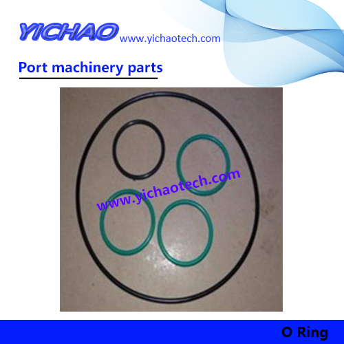 Genius Sany Harbor Machinery Spare Parts O Ring