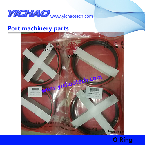OEM Sany/Hella/Danfoss/Donaldson/Parker/Konecranes Harbor Machinery Spare Parts ZW Seal
