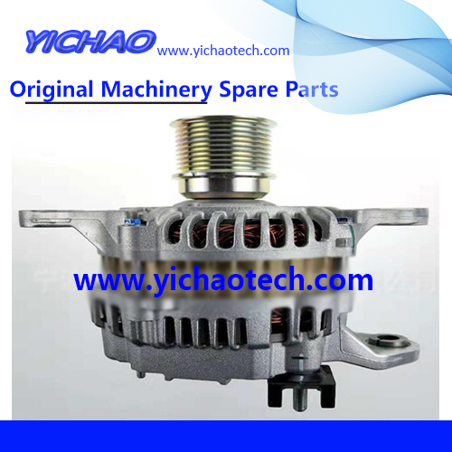 Volvo 851ve Engine Aftermarket Port Machinery Spare Parts Electric Generator 21922755