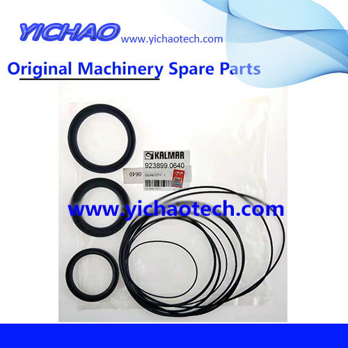 Container Reach Stacker OEM Spare Part Rotary Motor Reducer Repair Kit 923899.0640