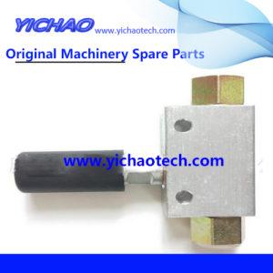 Linde Forklift Port Machinery Manual Fuel Pump 20450901