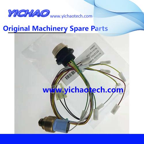 Aftermarket Konecranes Reach Stacker Port Machinery Dana Wire Harness 4212257