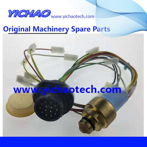 Aftermarket Kalmar Reach Stacker Port Machinery Dana Wire Harness 4212257