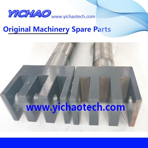Genuine Konecranes/Sany/Linde/Cvs Forklift Spare Part Chain Adjuster 600575.01