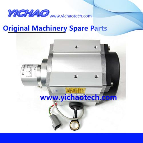 Original Konecranes Reach Stacker Spare Part Length Sensor 6043.007