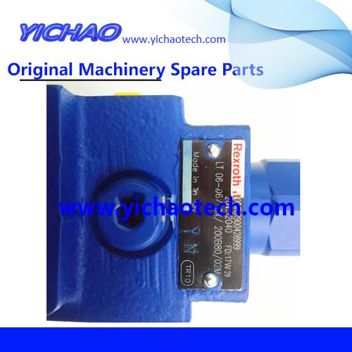 OEM Container Reach Stacker Rexroth Brake Pressurized Valve 922292.0008