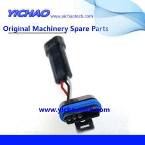 Kalmar Reach Stacker Spare Part Williams Controls Electronic Accelerator Assy 923935.0154