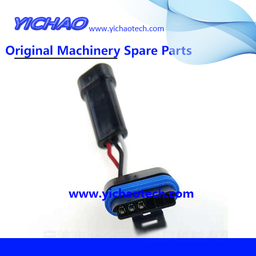 OEM Kalmar Reach Stacker Spare Part Williams Controls Electronic Accelerator Assy 923935.0154