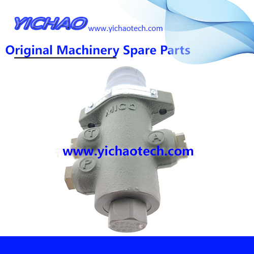 OEM Container Reach Stacker Spare Part Brake Valve 923976.2407