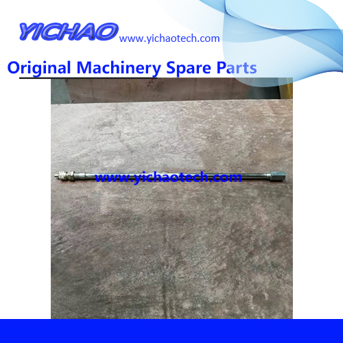 Aftermarket Sany Reach Stacker Machinery Spare Part Nozzle A229900003467