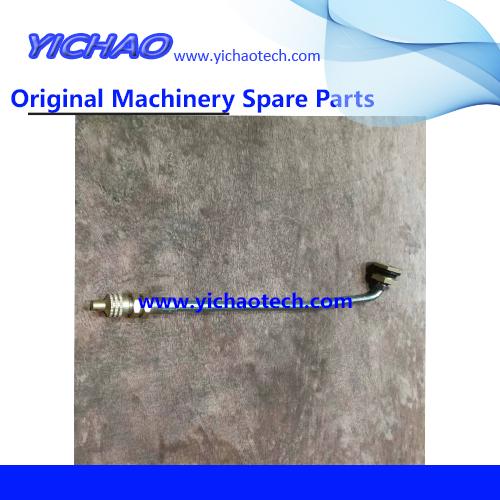 Original Sany Reach Stacker Machinery Spare Part Nozzle A229900003468