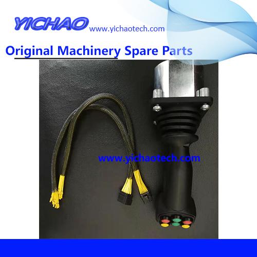 Original Sany Reach Stacker Spare Part Joystick 60143815/B249900001173