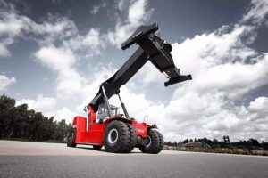 Reach Stacker Port Machinery Dana Wire Harness 4212257