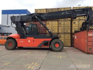 Linde/Cvs Forklift Spare Part Chain Adjuster 600575.01