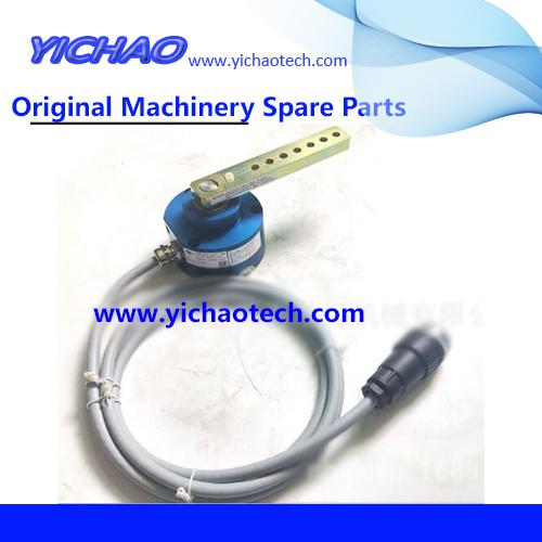 Aftermarket Linde/Konecranes Reach Stacker Port Machinery Angle Sensor 0019723000