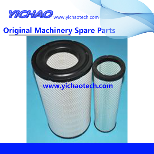 Volvo/Man/Parker Air/Oil/Fuel/Hydraulic Oil/Oil Water Separator Filter