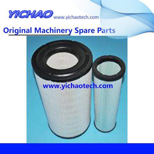 Yanmar/Kubota/Rolls Royce Air/Oil/Fuel/Hydraulic Oil/Oil Water Separator Filter