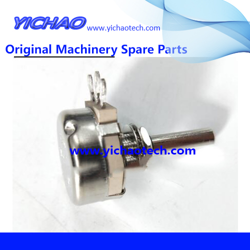 OEM Konecranes/Kalmar Reach Stacker Spare Part Electronic Controller 54105164