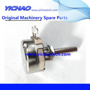 kalmar Reach Stacker Spare Part Electronic Controller 54105164