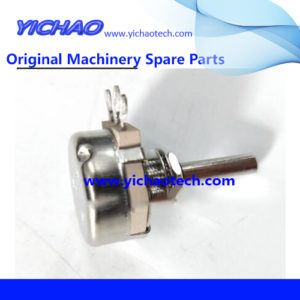 OEM Konecranes Reach Stacker Spare Part Electronic Controller 54105164