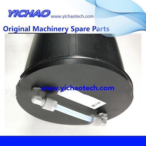Original Konecranes Reach Stacker Port Machinery Expansion Vessel 6073.045