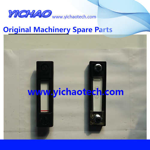 Original Reach Stacker Spare Part Guage Level Indicator 923174.0001/923162.0003