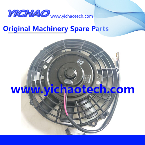 CVS Reach Stacker Spare Part Spal Condenser 923705.0469