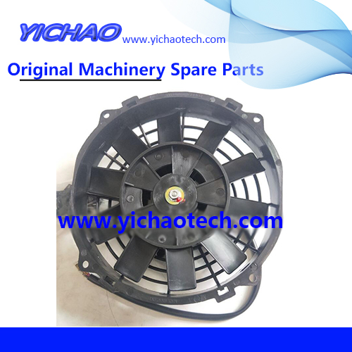 Konecranes/Cvs/Hyster Reach Stacker Spare Part Spal Condenser 923705.0469