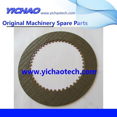 Original Konecranes/Sany Reach Stacker Spare Part Drive Axle Friction Plate 236989