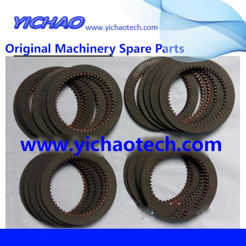 Original Konecranes Reach Stacker Spare Part Drive Axle Friction Plate 236989
