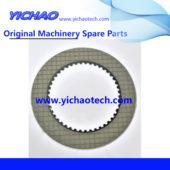Konecranes 236989 Drive Axle Friction Plate