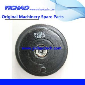 kalmar Reach Stacker Spare Part Hand Brake Block 54105036