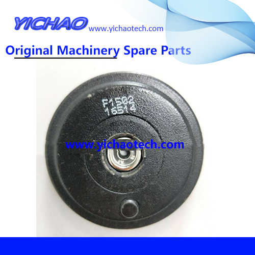 Original Kalmar Reach Stacker Spare Part Hand Brake Block 54105036