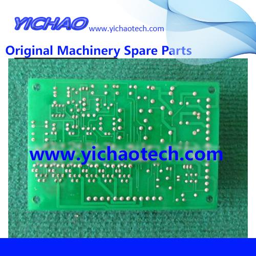 OEM Cvs Forklift Harbor Machinery Spare Part Headlamp Flash Board 575123